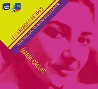 Trois jours avec Maria Callas : entretiens avec Micheline Banzet-Lawton
