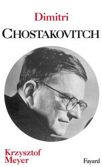 Dimitri Chostakovitch