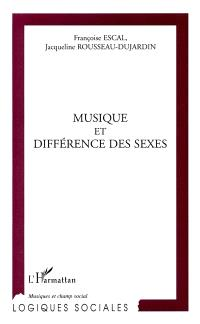 Musique et différences des sexes