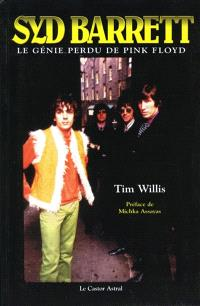 Syd Barrett, le génie perdu de Pink Floyd
