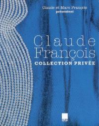 Claude François : collection privée