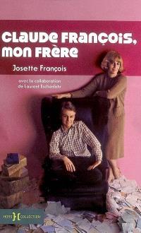 Claude François, mon frère