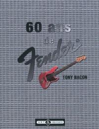 60 ans de Fender