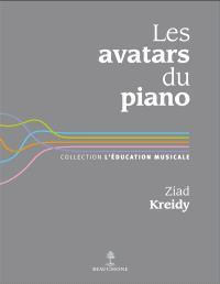 Les avatars du piano