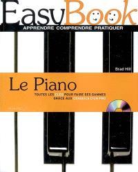 Le piano : toutes les clés pour faire ses gammes grâce aux conseils d'un pro