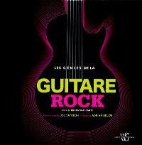 Les génies de la guitare rock