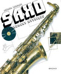 Saxo : l'instrument mythique