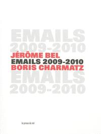 Emails 2009-2010