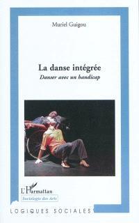 La danse intégrée : danser avec un handicap