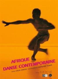 Afrique : danse contemporaine
