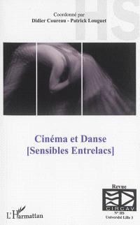 CIRCAV, hors série, Cinéma et danse : sensibles entrelacs