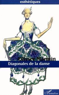 Diagonales de la danse