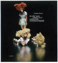 Jennifer Lacey et Nadia Lauro : dispositifs chorégraphiques
