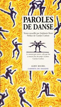 Paroles de danse