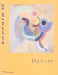 Terrain. n° 35, Danser