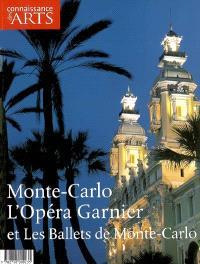 Monte-Carlo : l'opéra Garnier et les ballets de Monte-Carlo