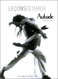 Agenda 2006 Aubade : leçons de danse