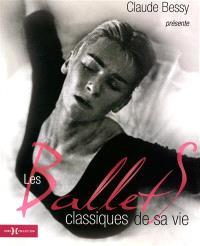 Claude Bessy présente les ballets classiques de sa vie