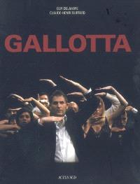 Gallotta : souvenirs obliques d'un chorégraphe