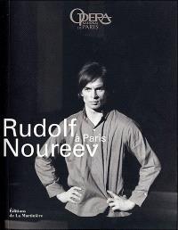 Rudolf Noureev à Paris