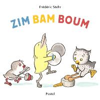 Zim bam boum