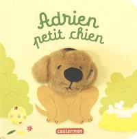 Adrien petit chien