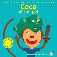 Coco et son pot