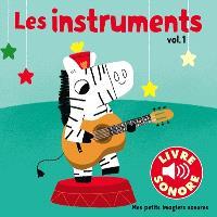 Les instruments, Les instruments
