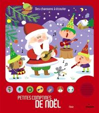 Sélection Noël Péparer Noël