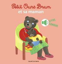 Petit Ours Brun et sa maman