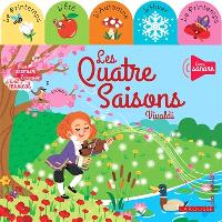 Les quatre saisons : Vivaldi