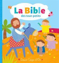 La Bible des tout-petits