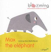 Max the elephant