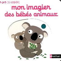 Mon imagier des bébés animaux