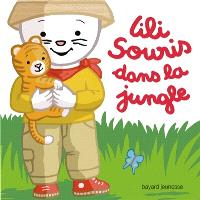 Lili Souris dans la jungle
