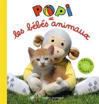 Popi et les bébés animaux