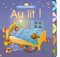 Au lit !