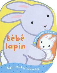 Bébé lapin