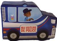 Ma voiture de police