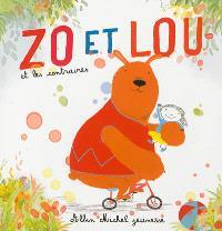 Zo et Lou et les contraires
