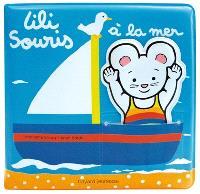 Lili Souris à la mer