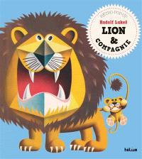 Lion & compagnie : rétro-pop-up