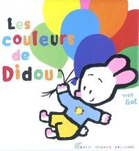 Les couleurs de Didou