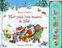 Mon premier livre musical de Noël
