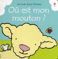Où est mon mouton ?