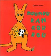 Nounou kangourou