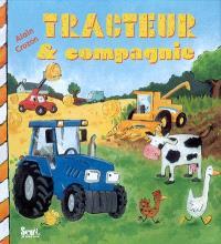 Tracteur & compagnie
