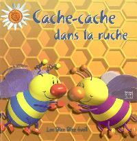 Cache-cache dans la ruche