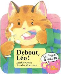 Debout, Léo !