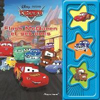 Flash McQueen et ses amis : Cars